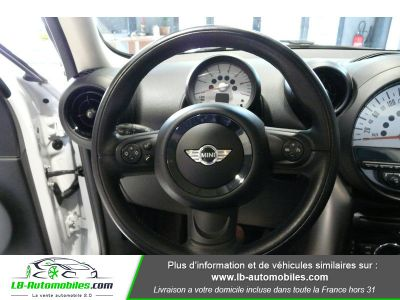 Mini Countryman COOPER D - <small></small> 11.490 € <small>TTC</small>
