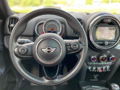 Mini Countryman Cooper D 150ch Business ALL4 - <small></small> 21.290 € <small>TTC</small>