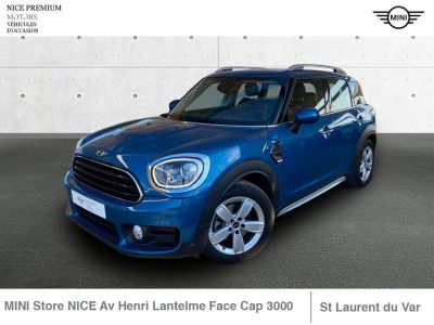 Mini Countryman Cooper D 150ch Exquisite