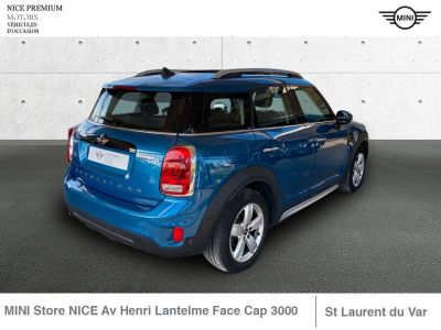 Mini Countryman Cooper D 150ch Exquisite - <small></small> 25.894 € <small>TTC</small>