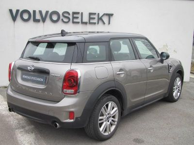 Mini Countryman Cooper SD 190ch Exquisite BVAS - <small></small> 28.900 € <small>TTC</small>