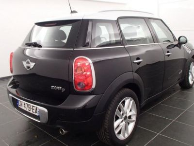 Mini Countryman COOPER SD 2.0 143 CV - <small></small> 18.990 € <small>TTC</small>