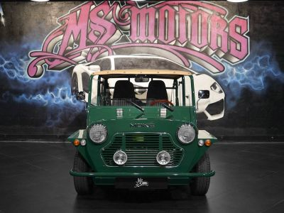 Mini Moke ESSENCE - <small></small> 25.900 € <small>TTC</small>
