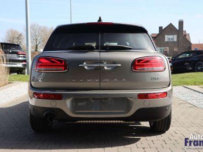 Mini One Clubman AUTOMAAT - FACELIFT - KEYLESS - NAVI - ALU 17 - BT - <small></small> 20.950 € <small>TTC</small> - #5