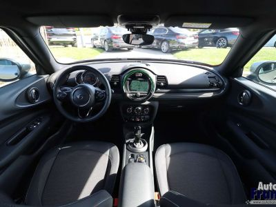 Mini One Clubman AUTOMAAT - FACELIFT - KEYLESS - NAVI - ALU 17 - BT - <small></small> 20.950 € <small>TTC</small> - #8