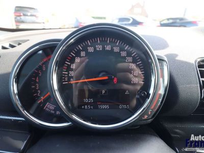 Mini One Clubman AUTOMAAT - FACELIFT - KEYLESS - NAVI - ALU 17 - BT - <small></small> 20.950 € <small>TTC</small> - #9