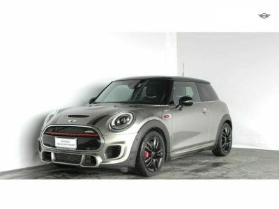 Mini One III (F56) John Cooper Works 231ch
