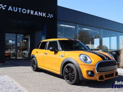 Mini One JCW KIT - NAVI XL - PDC - SPORTSTOEL - LED - ALU17 - <small></small> 16.950 € <small>TTC</small> - #1