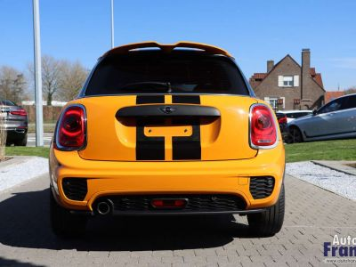 Mini One JCW KIT - NAVI XL - PDC - SPORTSTOEL - LED - ALU17 - <small></small> 16.950 € <small>TTC</small> - #5
