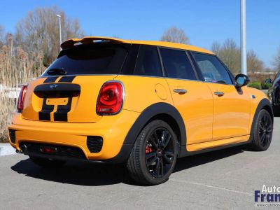 Mini One JCW KIT - NAVI XL - PDC - SPORTSTOEL - LED - ALU17 - <small></small> 16.950 € <small>TTC</small> - #6