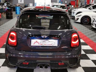 Mini One john cooper works - <small></small> 27.490 € <small>TTC</small>