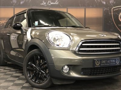 Mini Paceman R61 122 ch Cooper Pack Red Hot Chili A - <small></small> 17.780 € <small>TTC</small>