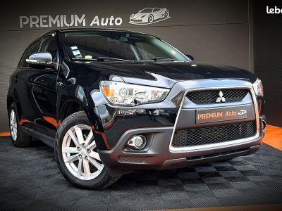 Mitsubishi ASX 1.8 DI-D Invite 4x4 150 CH ATTELAGE 4WD - <small></small> 12.490 € <small>TTC</small> - #2