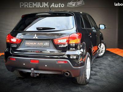 Mitsubishi ASX 1.8 DI-D Invite 4x4 150 CH ATTELAGE 4WD - <small></small> 12.490 € <small>TTC</small> - #4