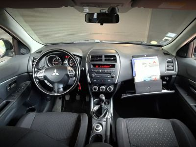 Mitsubishi ASX 1.8 DI-D Invite 4x4 150 CH ATTELAGE 4WD - <small></small> 12.490 € <small>TTC</small> - #5