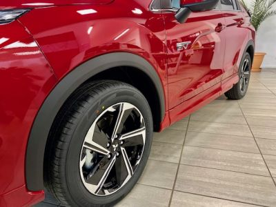 Mitsubishi ECLIPSE Cross 2.0 TWIN MOTOR 4WD INSTYLE - <small></small> 43.990 € <small>TTC</small> - #4