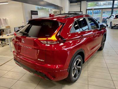Mitsubishi ECLIPSE Cross 2.0 TWIN MOTOR 4WD INSTYLE - <small></small> 43.990 € <small>TTC</small> - #6