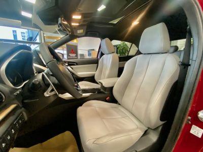 Mitsubishi ECLIPSE Cross 2.0 TWIN MOTOR 4WD INSTYLE - <small></small> 43.990 € <small>TTC</small> - #10