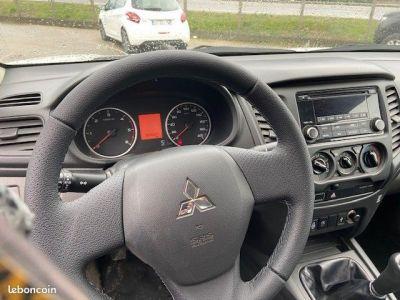 Mitsubishi L200 2.4l did extra cabine - <small></small> 21.900 € <small></small> - #4
