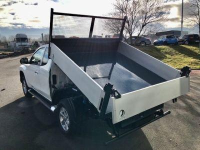 Mitsubishi L200 CLUB CAB 2.2 DI-D 150 4WD INVITE BENNE HYDRAULIQUE 2P - <small></small> 33.490 € <small>TTC</small> - #5