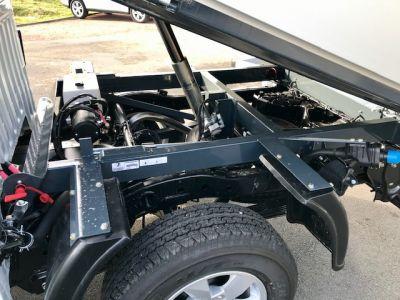 Mitsubishi L200 CLUB CAB 2.2 DI-D 150 4WD INVITE BENNE HYDRAULIQUE 2P - <small></small> 33.490 € <small>TTC</small> - #7