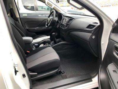 Mitsubishi L200 CLUB CAB 2.2 DI-D 150 4WD INVITE BENNE HYDRAULIQUE 2P - <small></small> 33.490 € <small>TTC</small> - #12