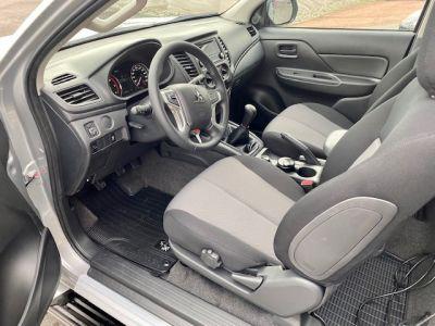 Mitsubishi L200 CLUB CAB 2.2 DI-D 150 4WD INVITE BENNE HYDRAULIQUE 2P - <small></small> 34.990 € <small>TTC</small> - #10