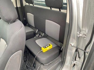 Mitsubishi L200 CLUB CAB 2.2 DI-D 150 4WD INVITE BENNE HYDRAULIQUE 2P - <small></small> 34.990 € <small>TTC</small> - #12