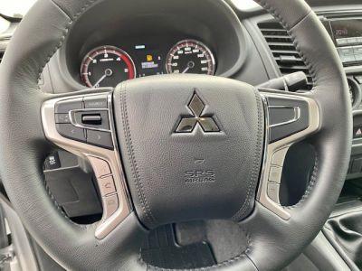 Mitsubishi L200 CLUB CAB 2.2 DI-D 150 4WD INVITE BENNE HYDRAULIQUE 2P - <small></small> 34.990 € <small>TTC</small> - #14