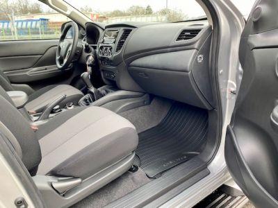 Mitsubishi L200 CLUB CAB 2.2 DI-D 150 4WD INVITE BENNE HYDRAULIQUE 2P - <small></small> 34.990 € <small>TTC</small> - #15