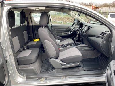 Mitsubishi L200 CLUB CAB 2.2 DI-D 150 4WD INVITE BENNE HYDRAULIQUE 2P - <small></small> 34.990 € <small>TTC</small> - #16