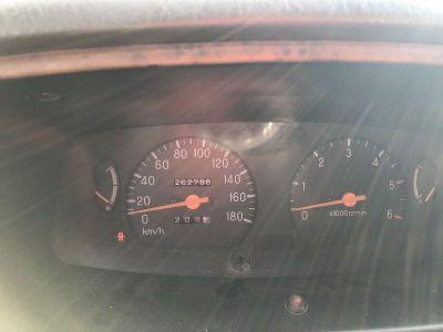 Mitsubishi L200 DBLE CAB GLS CLIM TD100 - <small></small> 6.000 € <small>TTC</small>