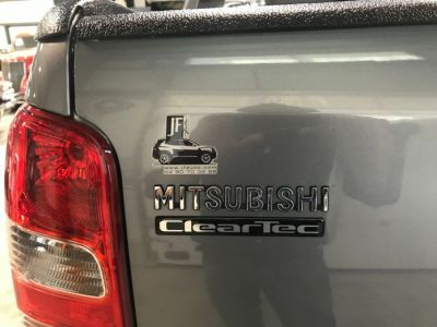 Mitsubishi L200 D.CAB 181 CV BLACK COLLECTION DOUBLE CABINE 2.4 DI-D 181 CV BLACK COLLECTION - <small></small> 33.990 € <small>TTC</small> - #21