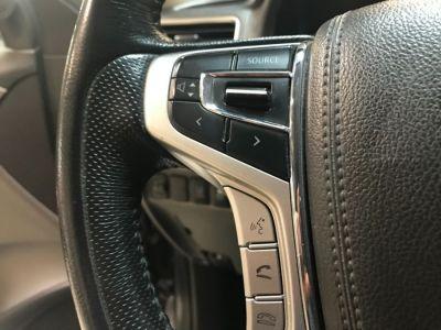Mitsubishi L200 D.CAB 181 CV BLACK COLLECTION DOUBLE CABINE 2.4 DI-D 181 CV BLACK COLLECTION - <small></small> 33.990 € <small>TTC</small> - #27