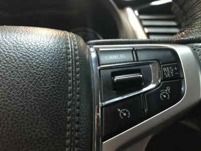 Mitsubishi L200 D.CAB 181 CV BLACK COLLECTION DOUBLE CABINE 2.4 DI-D 181 CV BLACK COLLECTION - <small></small> 33.990 € <small>TTC</small> - #28