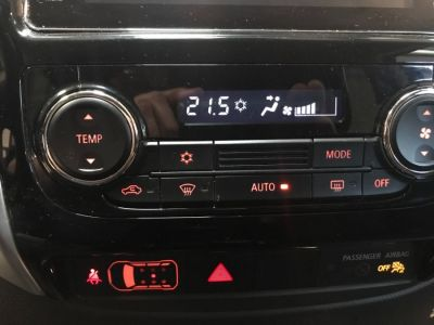 Mitsubishi L200 D.CAB 181 CV BLACK COLLECTION DOUBLE CABINE 2.4 DI-D 181 CV BLACK COLLECTION - <small></small> 33.990 € <small>TTC</small> - #32