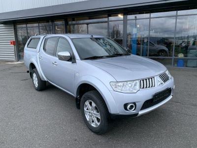 Mitsubishi L200 Double cabine 2.5 L DID 178 CV Intense - <small></small> 18.000 € <small>TTC</small>