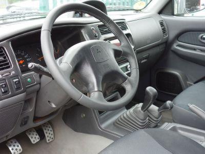 Mitsubishi L200 gls DAKAR - <small></small> 13.950 € <small>TTC</small>