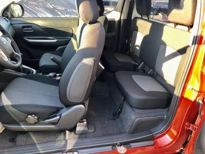 Mitsubishi L200 III CLUB CABINE 2.2 DI-D 150 INTENSE MY22 - <small></small> 31.190 € <small>TTC</small> - #7