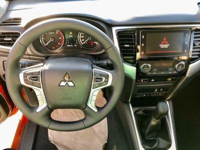 Mitsubishi L200 III CLUB CABINE 2.2 DI-D 150 INTENSE MY22 - <small></small> 31.190 € <small>TTC</small> - #8