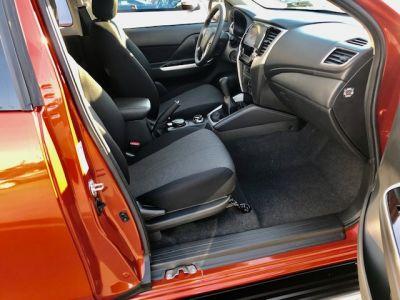 Mitsubishi L200 III CLUB CABINE 2.2 DI-D 150 INTENSE MY22 - <small></small> 31.190 € <small>TTC</small> - #10