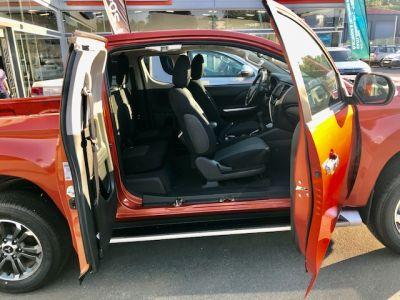 Mitsubishi L200 III CLUB CABINE 2.2 DI-D 150 INTENSE MY22 - <small></small> 31.190 € <small>TTC</small> - #12
