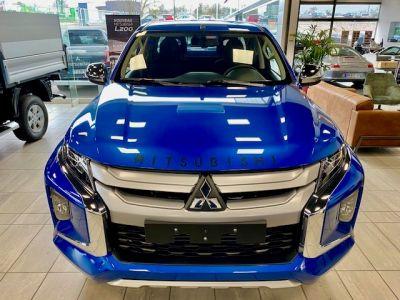 Mitsubishi L200 III CLUB CABINE 2.2 DI-D 150 INTENSE MY22 - <small></small> 30.990 € <small>TTC</small> - #1