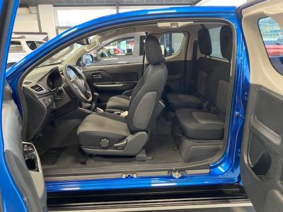 Mitsubishi L200 III CLUB CABINE 2.2 DI-D 150 INTENSE MY22 - <small></small> 30.990 € <small>TTC</small> - #7