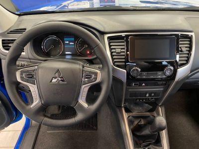 Mitsubishi L200 III CLUB CABINE 2.2 DI-D 150 INTENSE MY22 - <small></small> 30.990 € <small>TTC</small> - #9