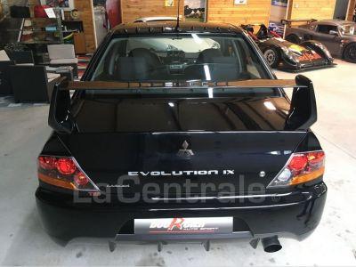 Mitsubishi LANCER EVOLUTION EVOLUTION IX 2.0 T 280 - <small></small> 34.990 € <small>TTC</small>