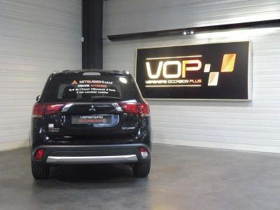 Mitsubishi OUTLANDER 2WD 22 DI-D INTENSE NAVI 5 PLACES 8CV 150CH - <small></small> 25.990 € <small>TTC</small>