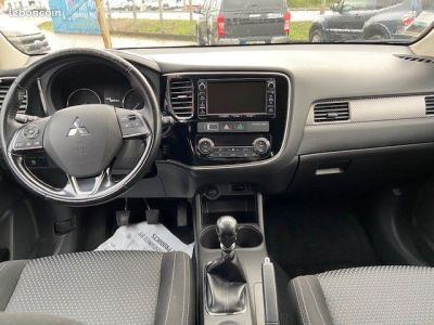 Mitsubishi OUTLANDER 3 2.2did 150cv 4wd cleartech 7 places - <small></small> 16.800 € <small></small> - #4