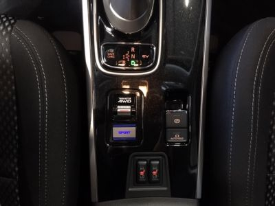 Mitsubishi OUTLANDER PHEV III (2) TWIN MOTOR 4WD BUSINESS MY20 - <small></small> 28.900 € <small>TTC</small> - #9