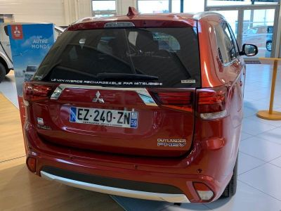 Mitsubishi OUTLANDER PHEV INSTYLE MY18 - <small></small> 45.900 € <small>TTC</small>